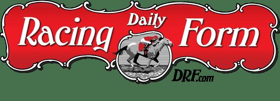 Daily Racing Form logo
