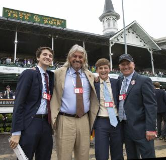 Asmussen Wins 8 000th Race As Trainer Daily Racing Form