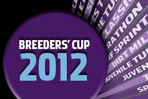A truly championship weekend at Breeders' Cup