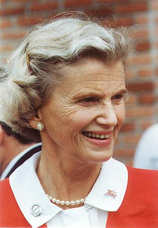 Penny Chenery Owner Of Secretariat Dies At Age 95