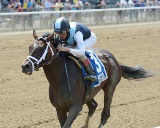 Comfort Targets Seattle Slew Stakes Daily Racing Form