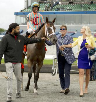 Conquest Stables Out To Conquer Racing World Daily