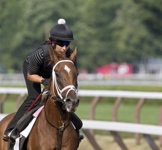 Curalina Likely To Go In Breeders Cup Distaff Instead Of