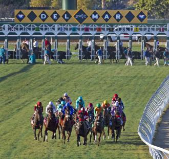 Del Mar to run 41 stakes during summer meet