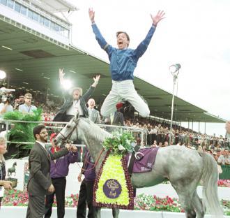 HorseRacing Art: Horse racing results today