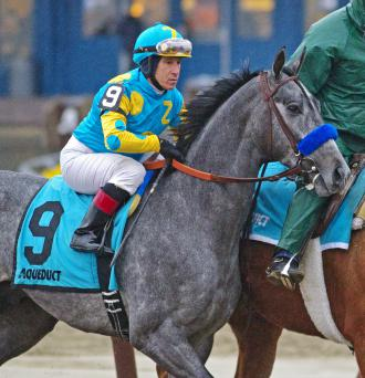 David Grening S Top 3 Year Olds At Aqueduct On March 2
