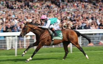 Frankel winning margin betting sites indiana horse race betting