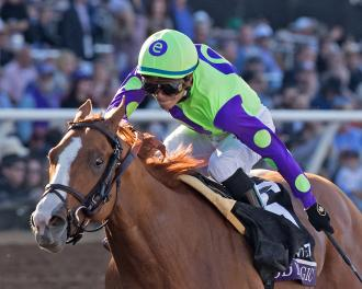All In All Not A Bad Weekend For Chad Brown Daily