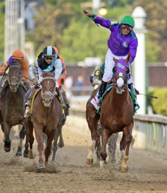 Kentucky Derby Payoffs Daily Racing Form