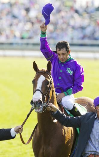 For Espinoza Fear Has Turned To Kentucky Derby Success