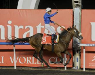 Dubai World Cup: Monterosso eyes Singapore Cup, Prince of Wales's Stakes