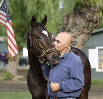Hofmans Has Melatonin Rested And Ready For Breeders Cup