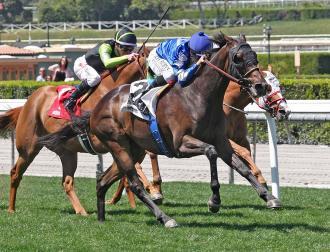 San Juan Capistrano a poignant win for Nessy