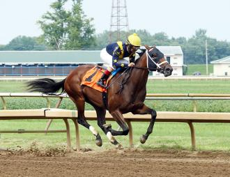 Plenty Of Stakes Potential Among The Fillies In Friday