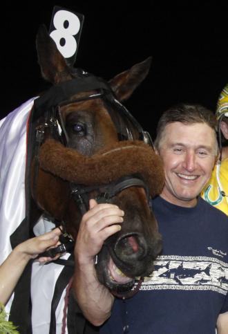 Ray Schnittker Jay Bergman A conversation with veteran horseman Ray Schnittker