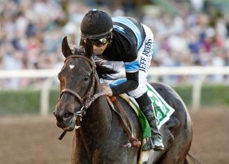 Shared Belief headed for Charles Town Classic