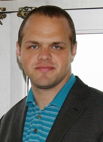 Travis Stone Named New Churchill Downs Race Caller Daily