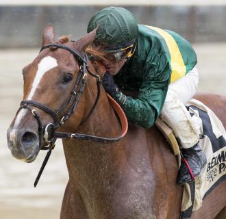 Haskell Better Fit For Timeline Than Belmont Stakes