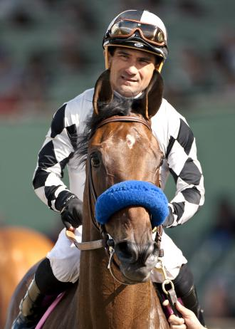 Nakatani considers retiring from riding