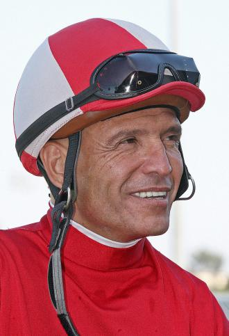 Valenzuela hopes to be granted jockey's license