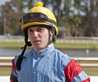 Tampa Bay Downs Centeno Serpa Off To Fast Start In Race