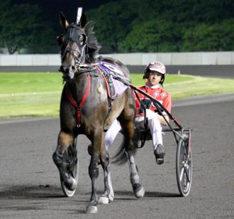 Daily Racing Form | Harness
