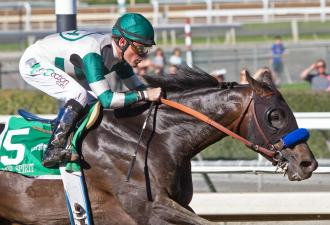 Road to the Derby: Robert Lewis Stakes