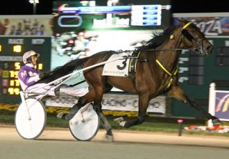 Breeders Crown: What The Hill scores convincingly in 3 ...