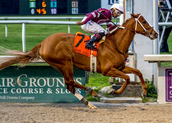 post time kentucky oaks 2020