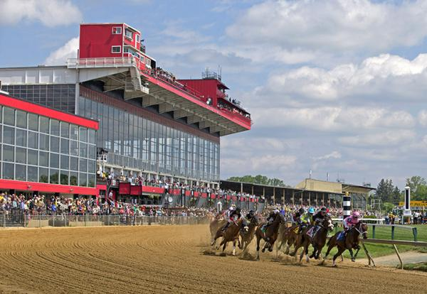 when is the preakness stakes 2020