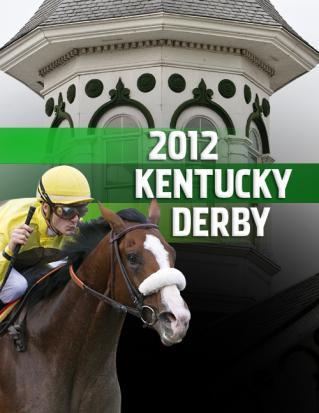 happy kentucky derby day