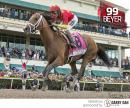 Audible wins the Florida Derby
