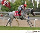 World Approval wins the Woodbine Mile