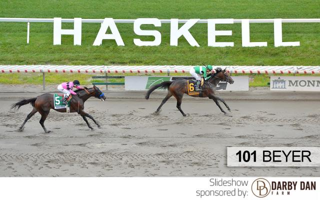 Exaggerator wins the Haskell