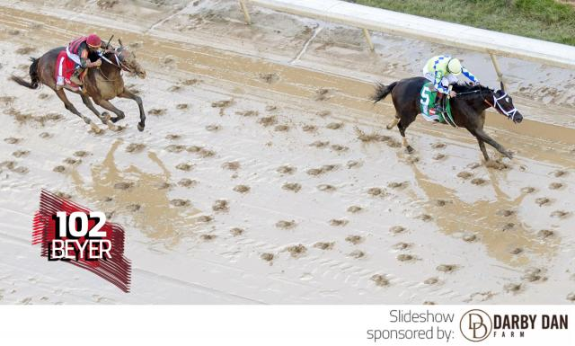 Always Dreaming wins the Kentucky Derby