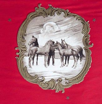 1939 Christmas card