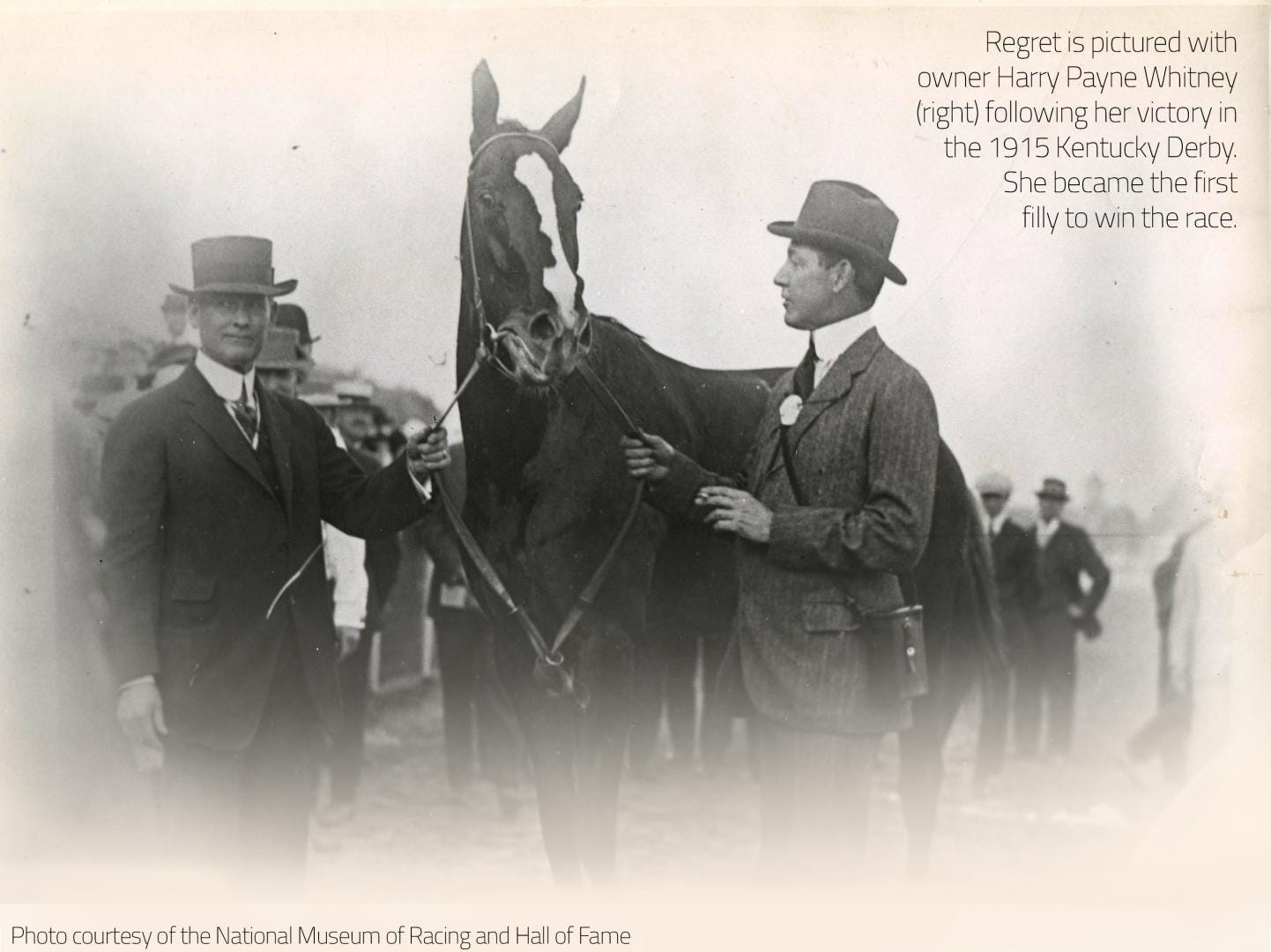 Regrets derby at 100 filly made a case for equality daily racing regrets derby at 100 filly made a case for equality falaconquin