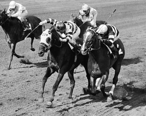 Saratoga In 150th Year Track Remains Racing Institution Daily