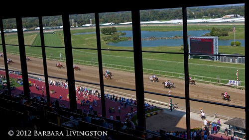Pa Derby Day 2012 Making History At Parx Daily Racing Form