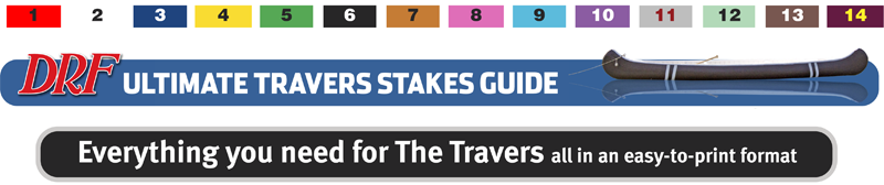 Travers Guide
