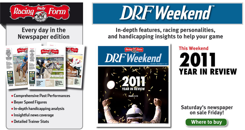 Where To Buy Daily Racing Form Daily Racing Form