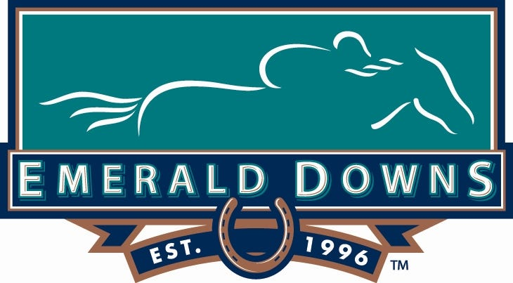 Emerald Downs Daily Racing Form