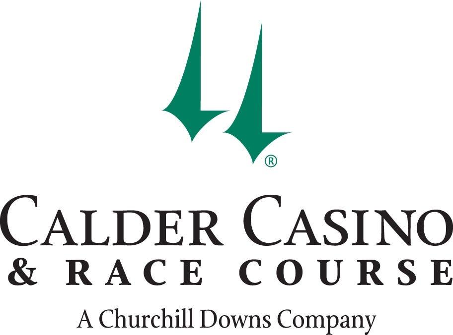 calder casino race schedule